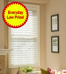 2 1 2 inch faux wood blinds 2 5 inch essentials 2 1 2 premium