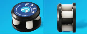 Easy Install Small Flow <b>Mini Pump</b> Head <b>Peristaltic</b> 4 Rollers for ...