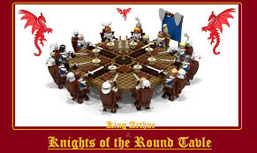 king arthur the knights of the round table