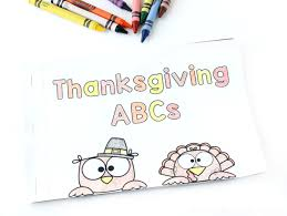 Click a picture below for the printable alphabet coloring page Thanksgiving Alphabet Coloring Book From Abcs To Acts