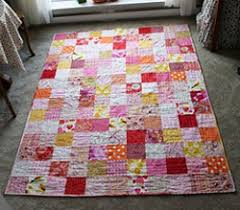 45+ Easy Quilt Patterns for Beginners | Easy quilt patterns, Easy ... & 18 Easy Quilt Patterns for Beginners from @FaveQuilts Adamdwight.com