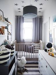 sophisticated nursery closet crystal palecek design small baby throughout space prepare
