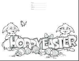 Easter Coloring Pages To Print Luvsiteinfo