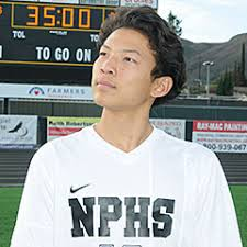 Weston Spencer – Newbury Park High School Soccer