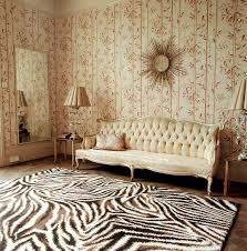 last animal print rugs