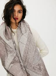 Love Haus Size Chart Wilfred Haus Party Blanket Scarf Aritzia Us