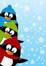 cute penguin christmas backgrounds. Perfect Christmas On Cute Penguin Christmas Backgrounds A