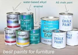 best paint for wood furnitureA Blue Bureau  My Favorite Paints for Furniture  Centsational Style