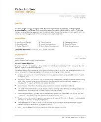 Industrial Design Resume Find Your Sample Resume