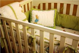 12 peter rabbit nursery bedding decor themes photos