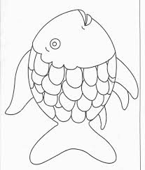 Small Picture Tropical Fish Coloring Fish Coloring Pages Printable For