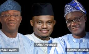 Ekiti Elect: TMG discover 9 though area in Ekiti