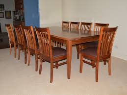 Black Wood Dining Chairs Blackwood Dining Table By Grain Timber Furniture Handkrafted