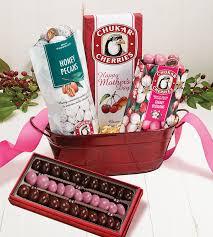 gift tins chukar bakery
