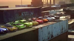 new release car games ps3NFS Most Wanteds New Autolog In Action  Need for Speed Most