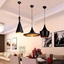office pendant light. Creative Musical Instrument Black Pendant Light Bar Coffee Dining Room Office Ceiling Lamp Fixture