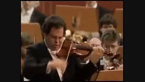 Oh..! <b>ITZHAK PERLMAN</b> PLAYS <b>BRAHMS</b> CONCERTO Op.77 ...