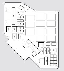 2010 honda crv fuse box diagram 2010 image wiring honda cr v 2010 2011 fuse box diagram auto genius on 2010 honda crv fuse box