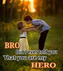 I Love My Brother Quotes Gorgeous I Love My Brother Quotes I Love My Little Or Big Brother Quotes