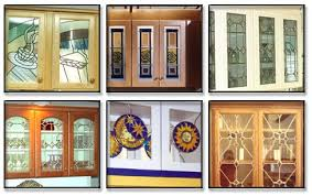 decorative glass kitchen cabinet doors. stained glass decorations cabinet doors stain for kitchen decorative s