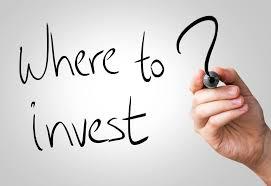 Investeringsrådgivning