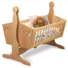 Pin by Joyce on Rock-a-Bye Baby | Pinterest | Baby, Baby cradle ...