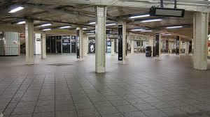 empty subway train. Unique Empty The Empty New York Subway On Train A