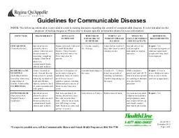 Odjfs Communicable Disease Chart 10 Unexpected Communicable Disease Chart Ohio