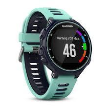Garmin Forerunner 735xt Multisport Watch Review