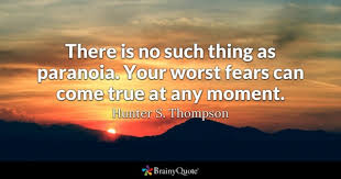 S Quote Inspiration Hunter S Thompson Quotes Page 48 BrainyQuote