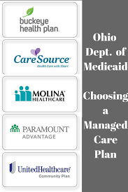 Ohio Medicaid Eligibility Income Chart 2018 Ohio Id Managed Care Plans Paramount Advantage An Plan