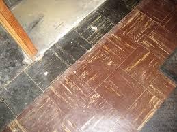 asbestos floor tile how to determine asbestos floor tile