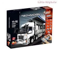 <b>Конструктор LEPIN</b> Technic Wing Body Truck <b>23008</b> (Аналог LEGO ...
