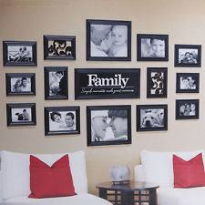 multiple picture frames family. 33 Charming Ideas Multiple Picture Frames On Wall Family FAMILY Photo Frame Stunning Multi Art Black