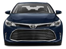 2018 avalon. Beautiful Avalon 2018 Toyota Avalon Touring In Mankato MN  Heintz Of Mankato Inside A