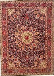 ardabil carpet pattern