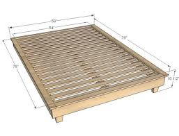 medium size of diy queen size bed by shanty2chic full to queen metal bed frame converter