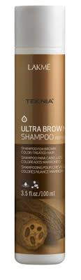 <b>LAKME ULTRA BROWN</b> SH refresh 100 ML.