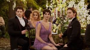 Twilight Series Photo: Emmett,Rosalie,Alice and Jasper | Emmett ...