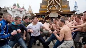 Image result for fist fight