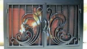 pizza oven doors cast iron fireplace doors brilliant cast iron fireplace doors pizza oven door wells iron fireplace doors