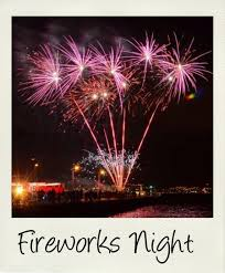 many of us fondly remember the fireworks nights of our youth the helensburgh round table has been