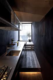 For Narrow Kitchens 17 Best Ideas About Long Narrow Kitchen On Pinterest Narrow