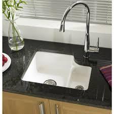 Black Undermount Kitchen Sinks Kitchen Room Crystalline Black Closed Sink Workstation Blanco