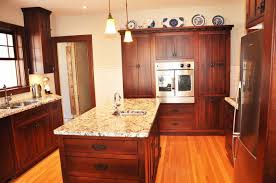 Kitchen Cabinets Mission Style Mission Style Kitchen Cabinets Home Decor Architecture Interior