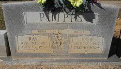 Essie Geneva Vaughn Phipps (1917-2009) - Find A Grave Memorial