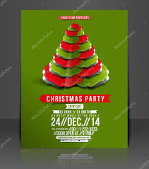 vector christmas flyer magazine cover poster template stock vector christmas flyer magazine cover poster template vector by redshinestudio