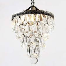 mini crystal chandelier for bathroom 784 best swingin chandeliers images on