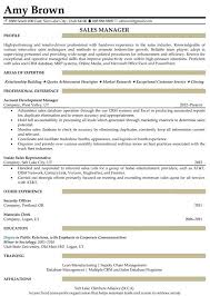 Sales Consultant Resume Examples Radiovkm Tk
