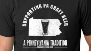 <b>Support</b> Lehigh Valley <b>beer</b> makers with t-shirt purchase during ...